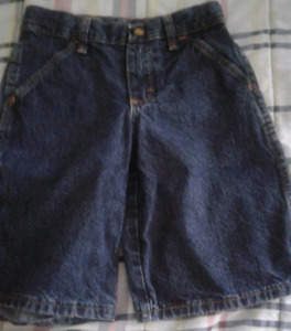 Boy's clothes sized 8-10