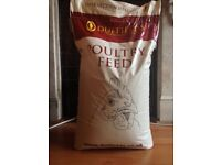 Layers Pellets, for chickens and other birds (20KG)