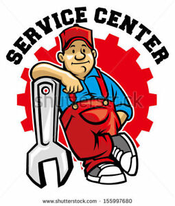OTTAWA SOUTH MECHANICAL SERVICES $50.00 HOURLY RATE