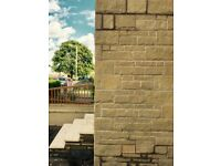 Hendry 3 builders /landscapes 30 years experience