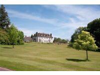 Land Wanted London Essex Hertfordshire