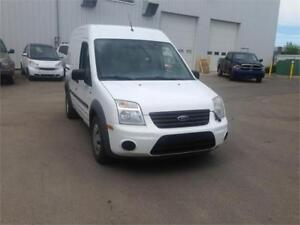 2010 Ford transit connect xlt sale trade