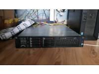 HP DL380G6 SERVER