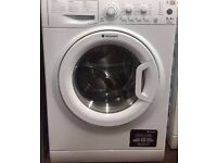 32 Hotpoint WMYL661 6kg 1600 Spin White A+ Rated Washing Machine 1 YEAR GUARANTEE FREE DEL N FIT