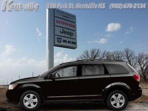 2012 Dodge Journey SXT  Crew  - $100.00 B/W