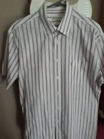 Mens Yves Saint Laurent Shirt