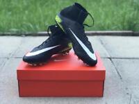 Nike Hypervenom Phatal II Firm Ground - UK 9
