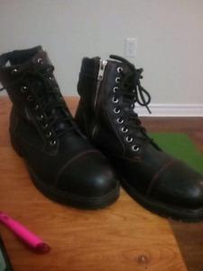 Women's CSA boots