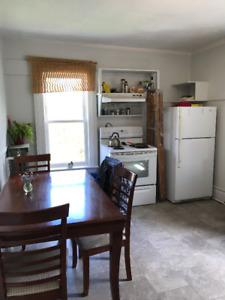 Bright Top Floor South End 2 Bedroom Flat - Heat/HW Included