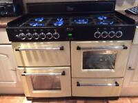 Belling 110DF Range Cooker