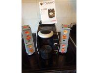 Tassimo coffe machine