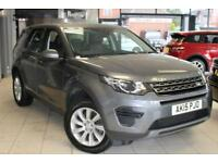 2015 15 LAND ROVER DISCOVERY SPORT 2.2 SD4 SE 5D 190 BHP DIESEL