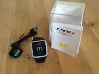 TomTom RUNNER GPS Watch - excellent condition