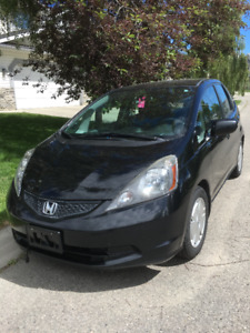 2010 Honda Fit Other