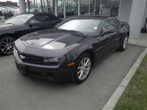 2013 Chevrolet Camaro LS|Manual|Keyless Entry