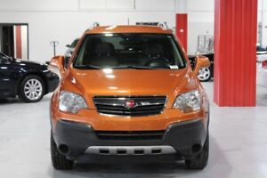 Saturn Vue XE 4D Utility FWD 4Cyl 2008