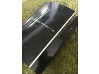 PlayStation 3 on its own