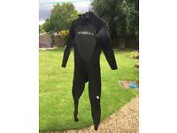 O'Neill 'epic' ultraflex wetsuit