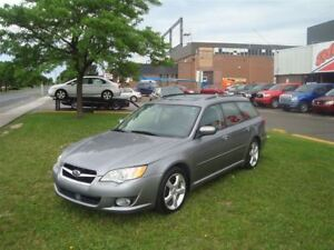 2009 Subaru Legacy 2.5 i Touring ~ HEATED SEATS ~ SUNROOF ~