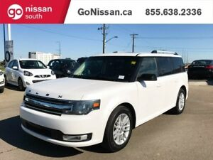 2014 Ford Flex Dual sun roof, Navigation, Leather, AWD!!