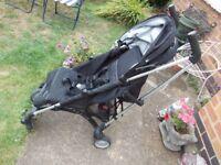 Stroller/buggy Mothercare Urbanite