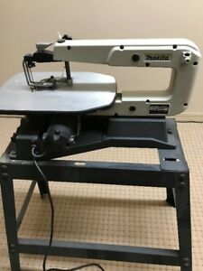 Scroll Saw Makita SJ 401 with stand