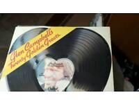 Glen Campbell Lp
