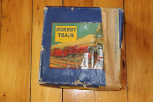 Antique Hornby Train