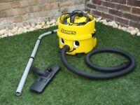 Numatic 'JAMES' Vacuum cleaner