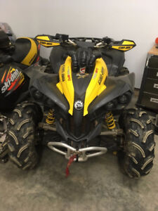 2010 Renegade 800R XXC Sell/Trade