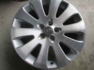 "2011 Buick Regal GS RIMS 19""...MINT !"
