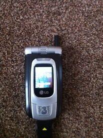 LG3 Mobile Phone