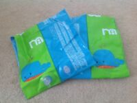 Mothercare swim arm bands