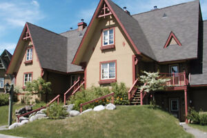 Mont-Tremblant Rental for Ironman!