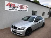 2010 BMW 3 SERIES 3.0 335D M SPORT 4D AUTO 400 BHP DIESEL