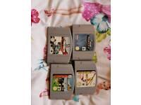Nintendo 64 games n64