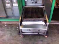 ARCHWAY CHARCOAL COMMERCIAL GRILL CATERING MACHINE OUTDOORS STEAK FASTFOOD DINER BBQ RESTAURANT