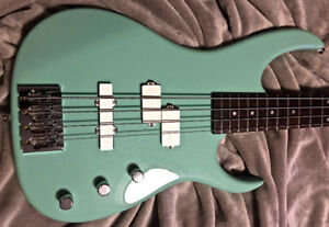 Ibanez Custom EX Road Bass