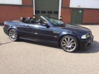 2005 BMW 3.2 M3 Sequential 2dr