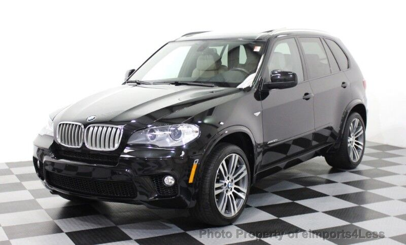 BMW X I MSport With M Perf Package SUV HP Cars - 2013 bmw x5 50i