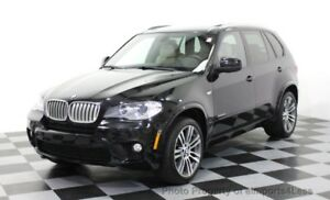 2013 BMW X5 50i M-Sport with M Perf. Package SUV, Crossover