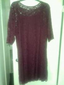 Woman's dress size 26