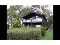 Rutland Water Barnsdale Lodge 5 Timeshare Rental