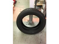 Range Rover Tyres set of four Brand New