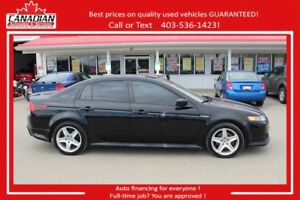 2004 Acura TL Loaded low kms FIRE SALE!!!!! PRICE DROPPED!!!