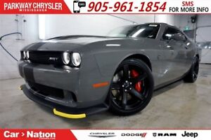 2017 Dodge Challenger SRT HELLCAT| DESTROYER GREY| 707hp| LOADED