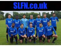 FIND 11 ASIDE FOOTBALL TEAM IN SOUTH LONDON, JOIN FOOTBALL TEAM IN LONDON, PLAY IN LONDON 7CX