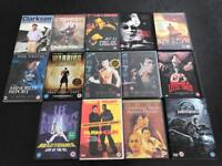 14 DVD Job lot