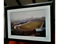 Aston Villa Framed Images
