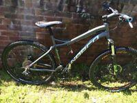 Norco storm 27.5 mountain bike
